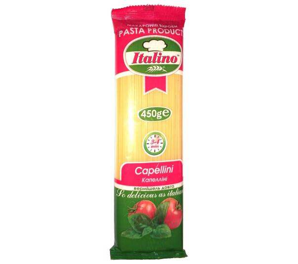 Vermicelli long Capellini